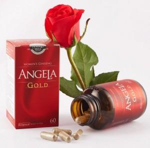 Sâm Angela Gold – Khơi nguồn sức khỏe, sắc đẹp và sinh lý nữ…