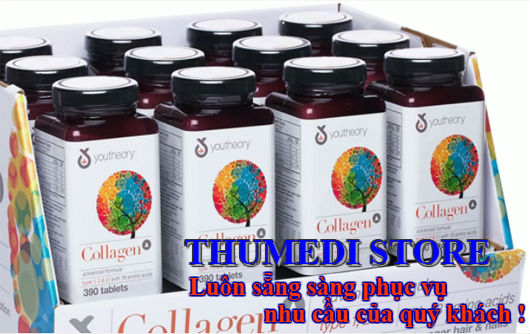 Collagen Youtheory. THUMEDI STORE_A2A