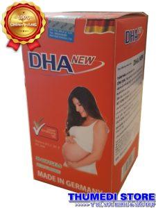 DHA New – Bổ sung khoáng chất, giảm triệu chứng nghén
