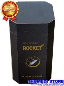 Rocket – Hỗ trợ rối loạn cương dương, điều trị xuất tinh sớm…
