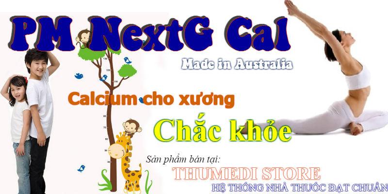 NextG Cal. THUMEDI STORE_A2