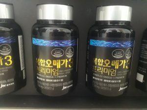 Complex Omega – 3 Premium. Bổ sung dưỡng chất cho não, mắt, hỗ trợ tim mạch