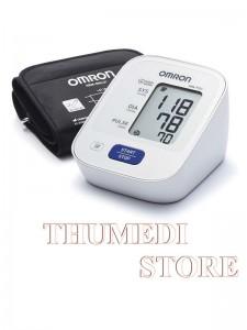 Máy đo huyết áp OMRON HEM-7121. Thương hiệu Nhất Bản