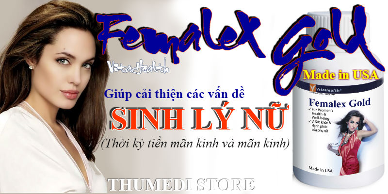 Femalex Gold. THUMEDI STORE_A1