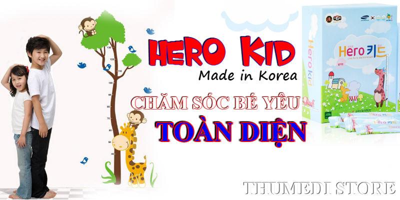 Hero Kid. THUMEDI STORE_A2