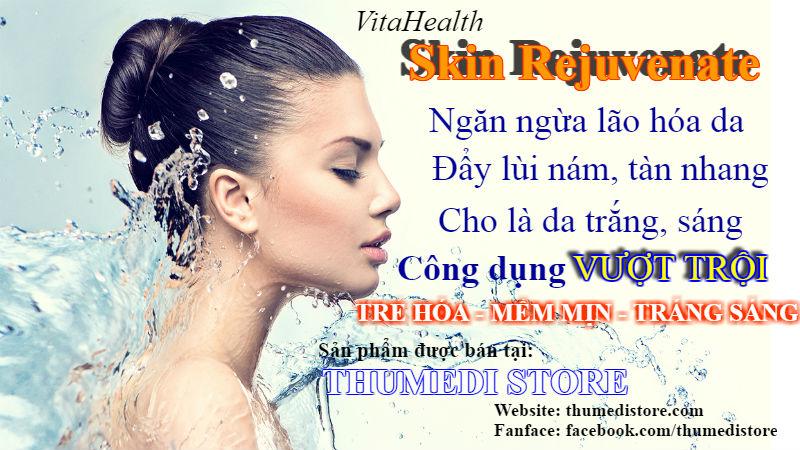 Skin Rejuvenate. THUMEDI STORE_A2