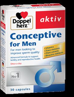 Conceptive for Men. THUMEDI STORE