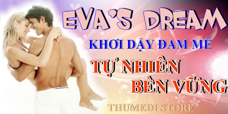 EVA'S DREAM. THUMEDI STORE_A2
