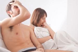 Thận và vấn đề yếu sinh lý ở nam giới