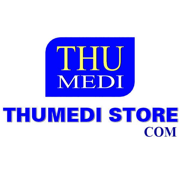 THUMEDI Store - Hệ thống nhà thuốc đạt chuẩn GPP