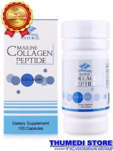 Marine Collagen Peptide – Làm đẹp da, tăng độ đàn hồi cho da