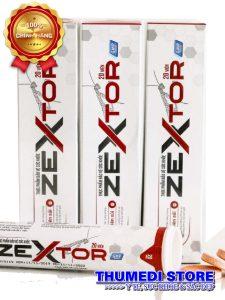 Zextor – Viên sủi hỗ trợ cải thiện sinh lực nam giới, bổ thận, tráng dương
